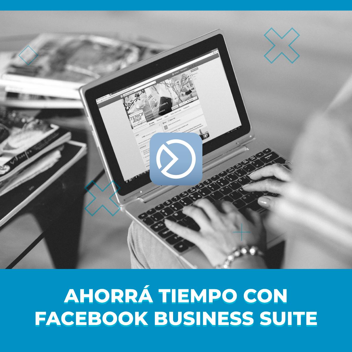 como usar business suite
